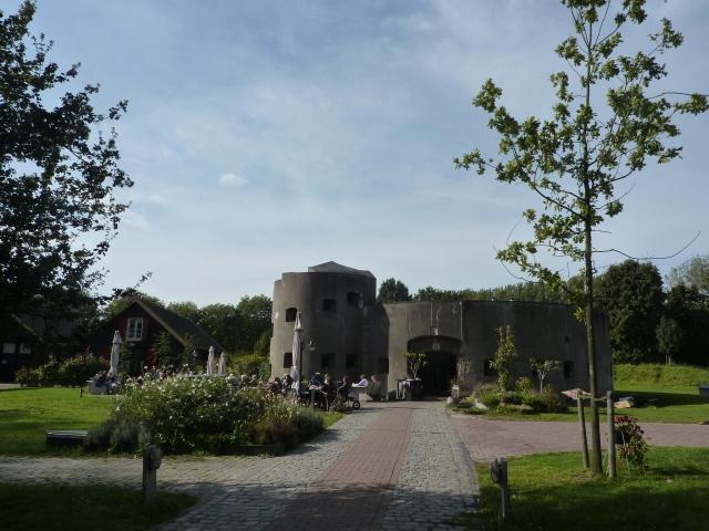 Fort aan de Klop, Utrecht