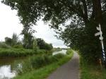 Tussen Gouda en Oudewater