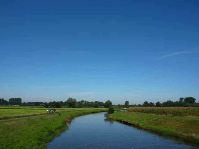 Langs de Mark, tussen Breda en Meersel-Dreef