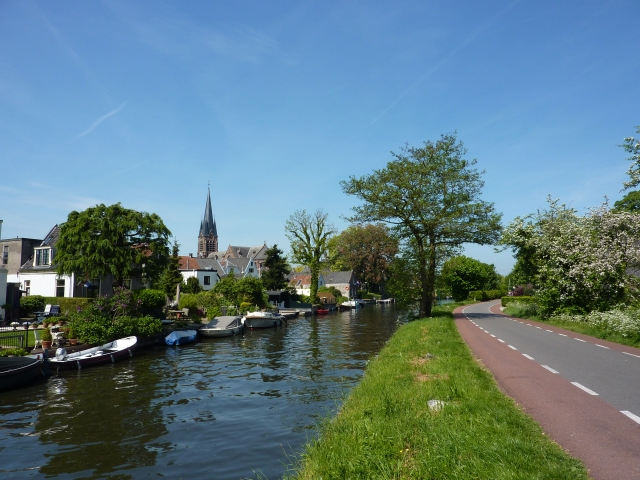 De Vecht bij Breukelen