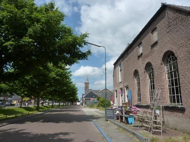 Atelier de 2e droom, Spakenburg